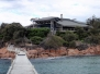 We work here, at the Freycinet Lodge