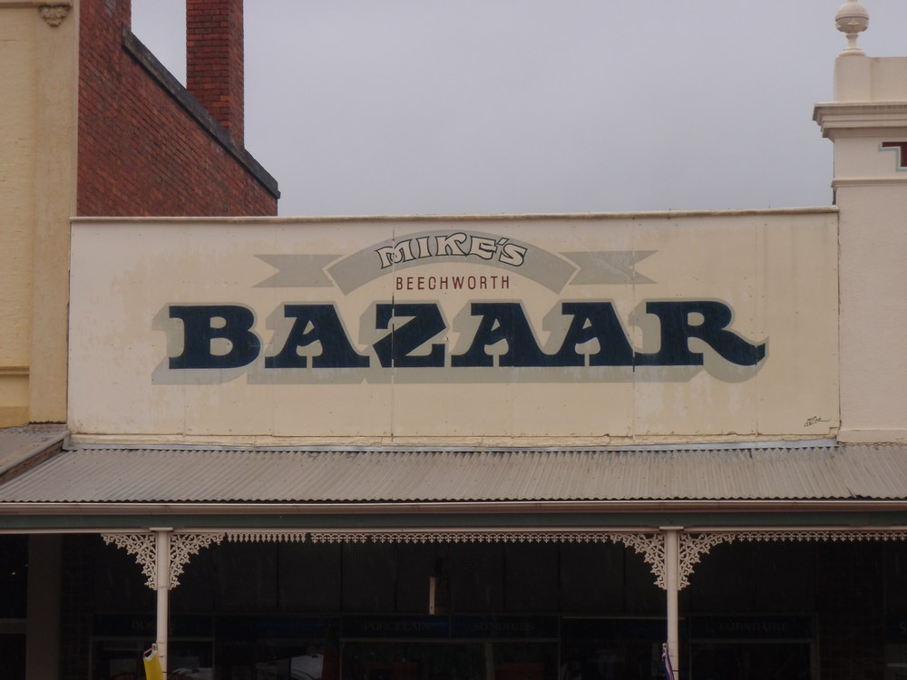 he really is Bazaar